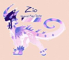 + Zio +
