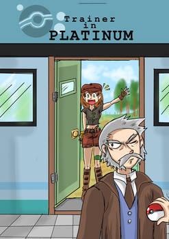 Trainer in Platinum