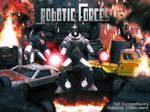 Robotic Forces