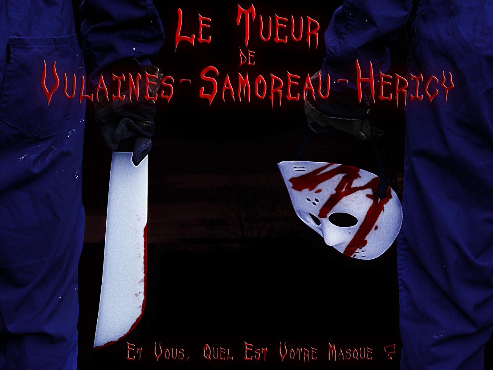 Tueur de Vulaines 3 Poster 2