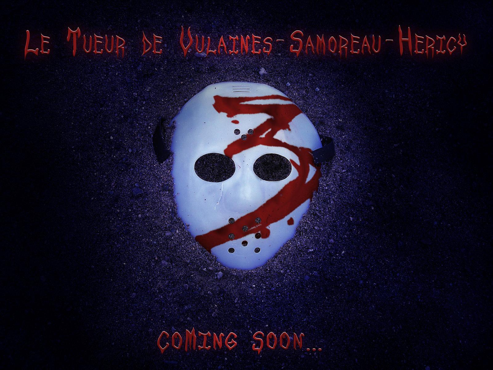 Tueur de Vulaines 3 Poster 1