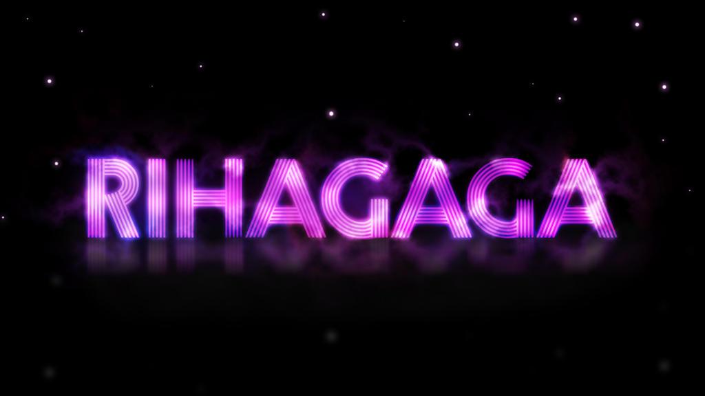 Rihagaga - Wallpaper