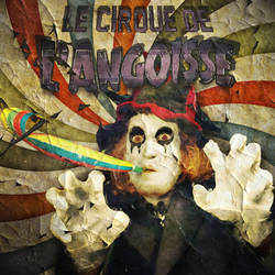 Le Cirque de l'Angoisse - Cover by ExtremRaym