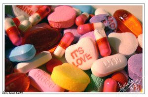 Love tablets ... by aneczka14