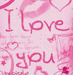 I love you ..