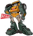 TFA Brawn