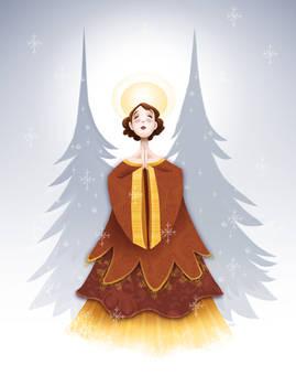 Christmas card for 2010