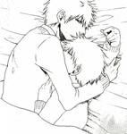 Ichi-Hichi hug