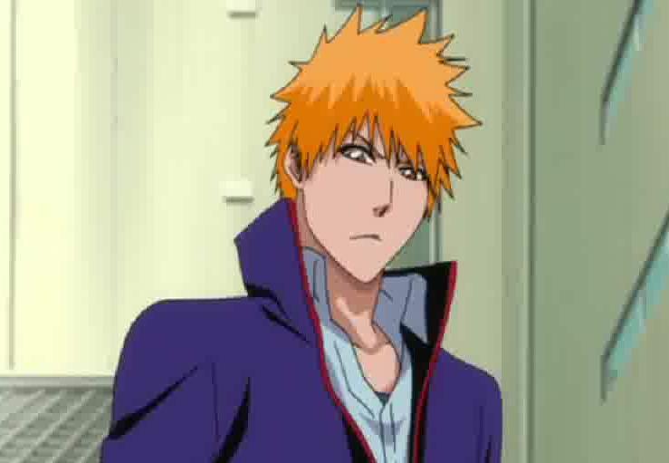 Ichigo episode 320 by YueShirosaki