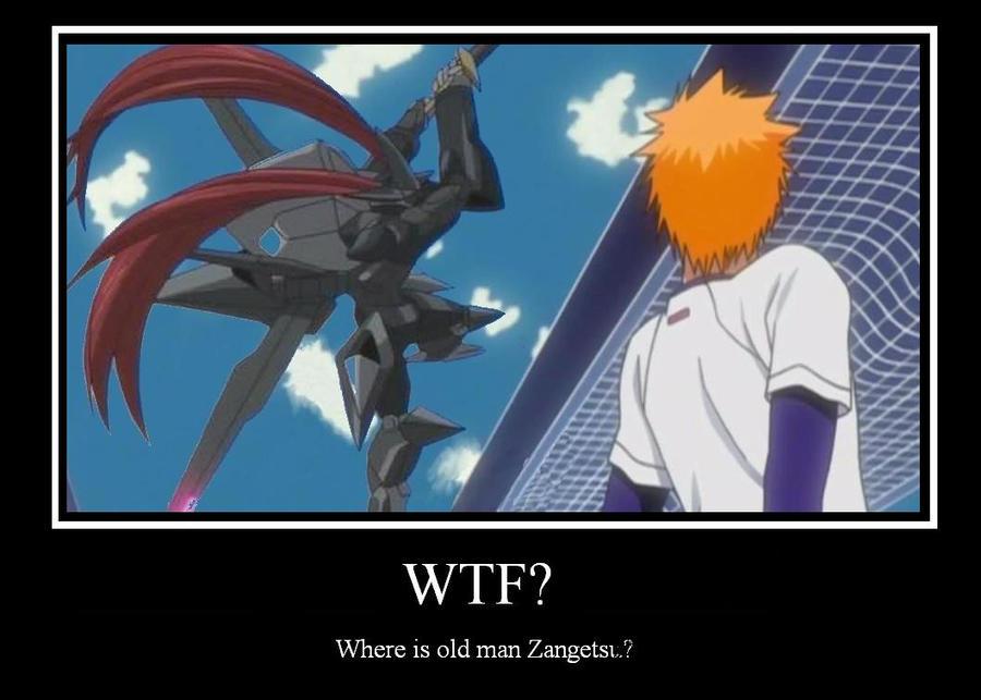 WTF? Zangetsu? by YueShirosaki