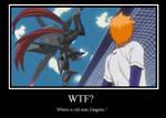 WTF? Zangetsu?