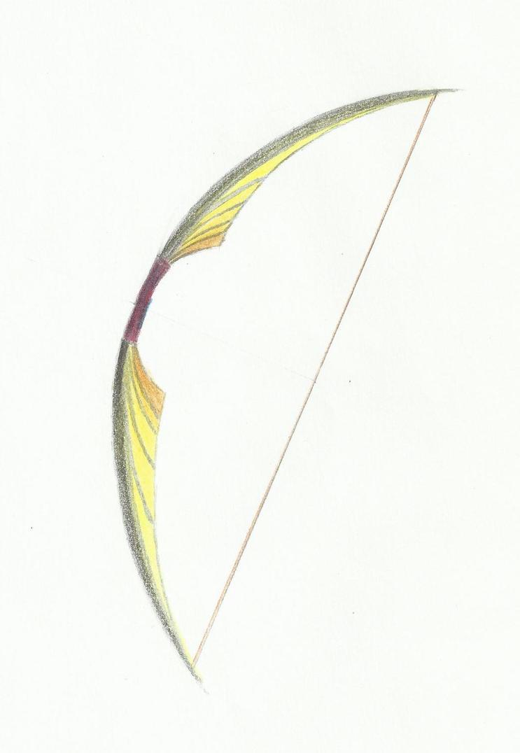 Bow by YueShirosaki