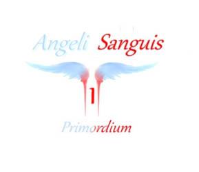 Angeli Sanguis I - Primordium Cover