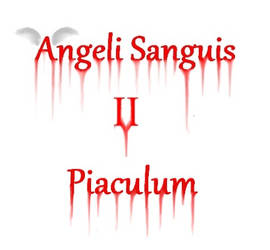 Angeli Sanguis II - Piaculum Cover