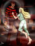 A Nightmare in Elm Street : meet Ivonne