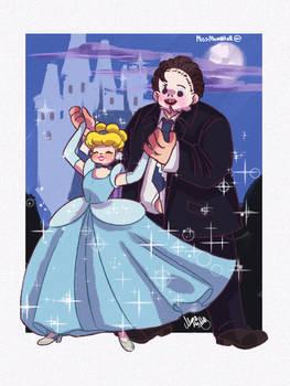 Slashers and Princesses 3