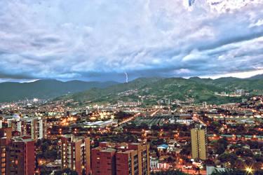 Medellin HDR 2 by cheduardo2k
