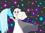 Elsa by HornedVeles