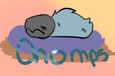 Chomps by Arkiac