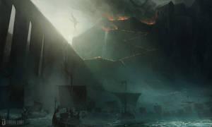 Assault on Nargothrond