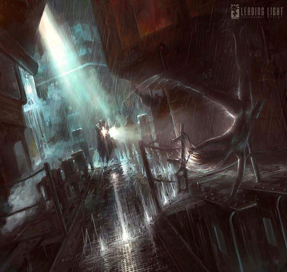 Evasion by PeteAmachree