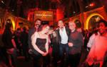 John Carter wrap party by PeteAmachree