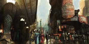 Phobos Street