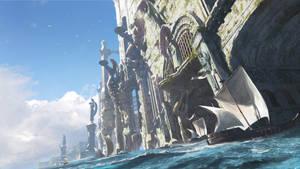 Atlantean Port