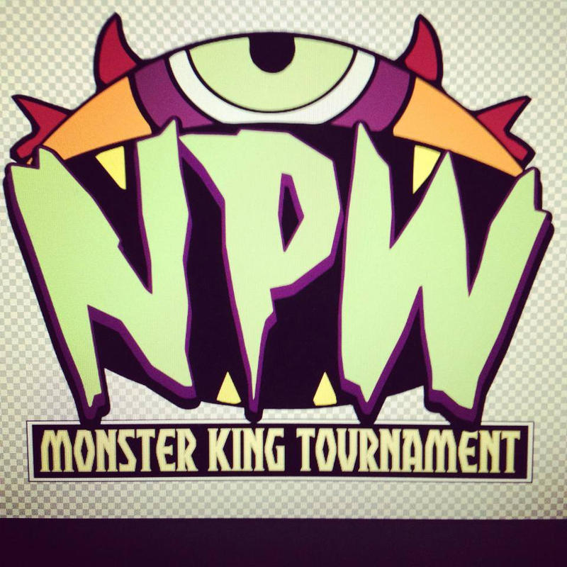 New NPW Logo by JonDavidGuerra