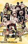 NXT-R Evolution-JonDavidGuerra