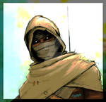 Desert Watchman
