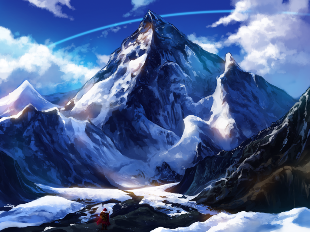 [Immagine: mountain_by_snowcorridor-d7rha68.png]