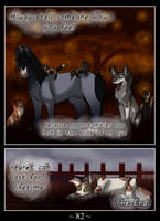 When heaven becomes HELL - Page 82 by LolaTheSaluki