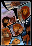 Once upon a time - Cover by LolaTheSaluki