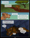 Once upon a time - Page 3 by LolaTheSaluki