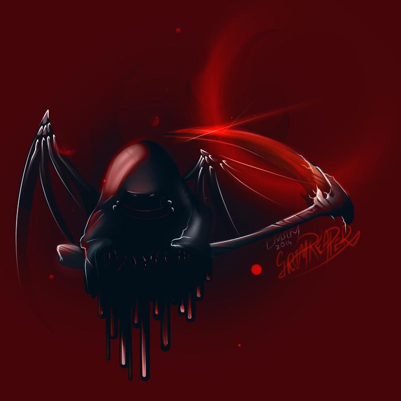 Grimreaper by Emsify on DeviantArt