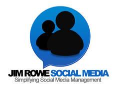 Jim Rowe Social Media by DawsonDesigns