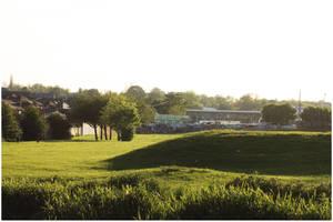 Overview of Ilkeston by DawsonDesigns