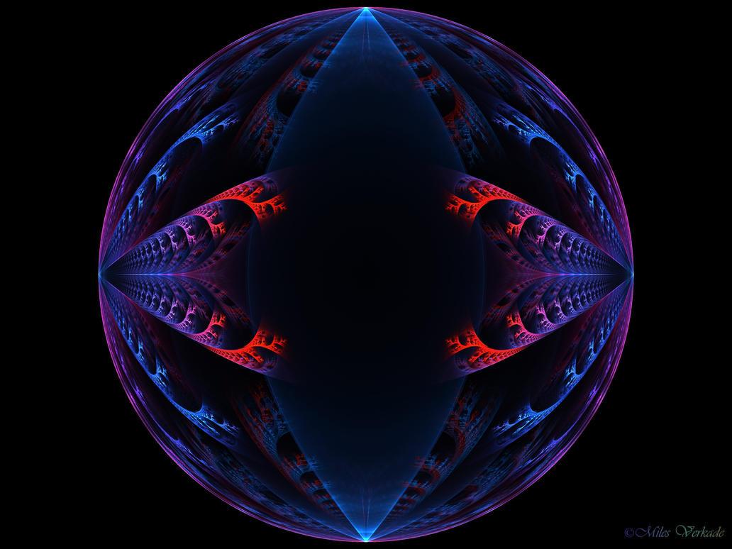 Globe by plantm