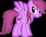 Berry Punch Rainbow Dash
