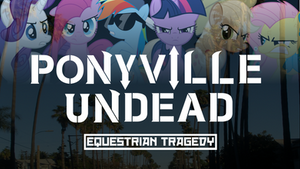 Equestrian Tragedy Wallpaper