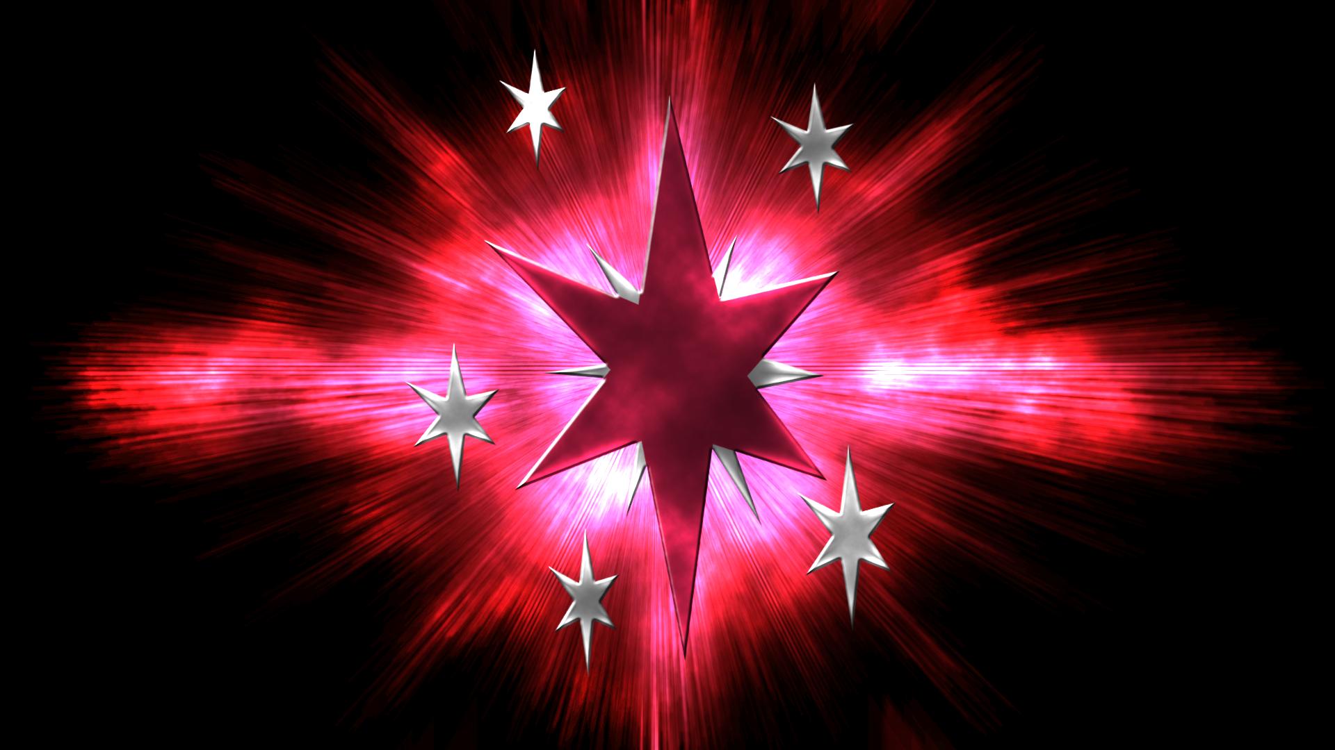Twilight Cutie Mark Explosion by RDbrony16