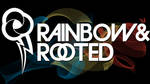 Rainbow + Rooted Wallpaper 1