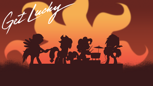 Get Pony Wallpaper