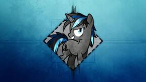 PS3 Pony Wallpaper