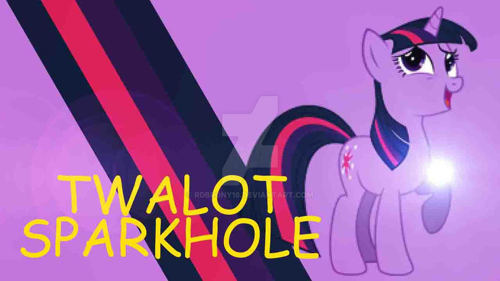 Twalot Wallpaper by RDbrony16