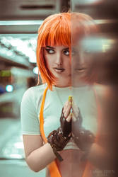 Fifth Element by Godmachine87