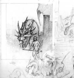 from Stawicki Myths sketchbook 009