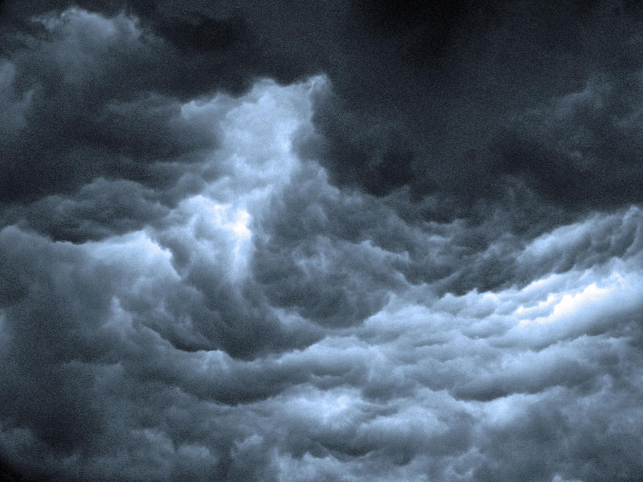 Clouds I by sammiegirl5678