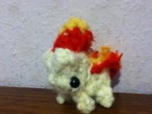 ponyta by yu-kat